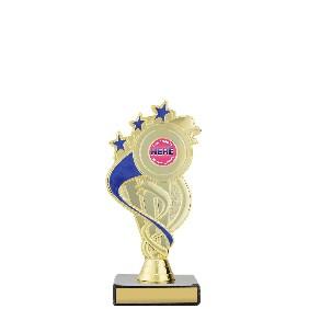 Dance Trophy DF9054 - Trophy Land