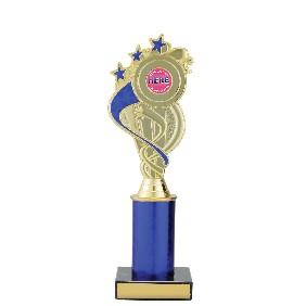 Dance Trophy DF9057 - Trophy Land