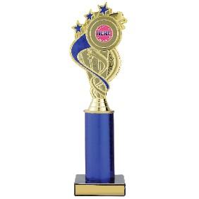 Dance Trophy DF9058 - Trophy Land