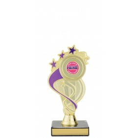 Dance Trophy DF9059 - Trophy Land