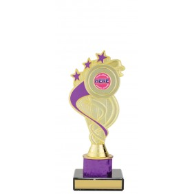 Dance Trophy DF9060 - Trophy Land