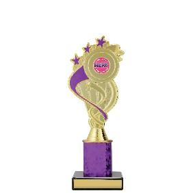 Dance Trophy DF9061 - Trophy Land
