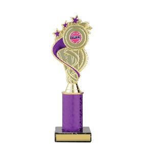 Dance Trophy DF9062 - Trophy Land