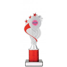 Dance Trophy DF9066 - Trophy Land
