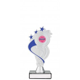 Dance Trophy DF9069 - Trophy Land
