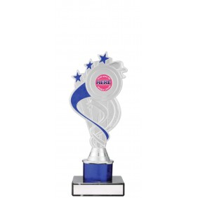 Dance Trophy DF9070 - Trophy Land