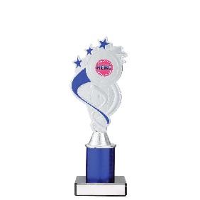 Dance Trophy DF9071 - Trophy Land