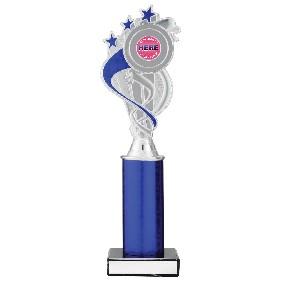 Dance Trophy DF9073 - Trophy Land