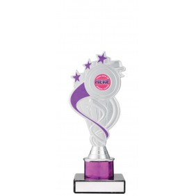 Dance Trophy DF9075 - Trophy Land