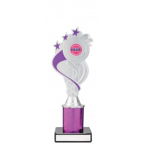 Dance Trophy DF9076 - Trophy Land