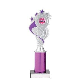 Dance Trophy DF9077 - Trophy Land