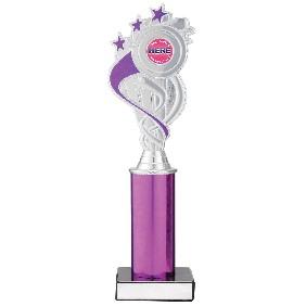 Dance Trophy DF9078 - Trophy Land