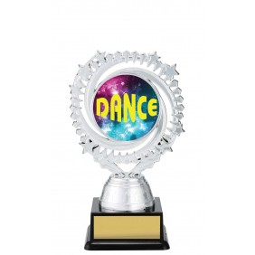 Dance Trophy DF9082 - Trophy Land