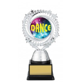 Dance Trophy DF9083 - Trophy Land