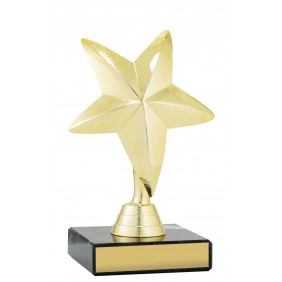 Dance Trophy DF9111 - Trophy Land