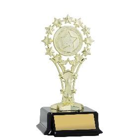 Dance Trophy DF9113 - Trophy Land