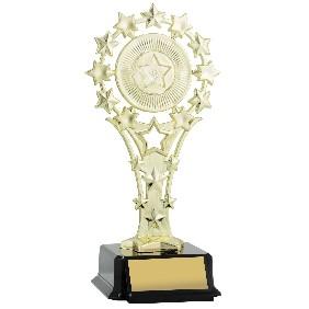Dance Trophy DF9114 - Trophy Land