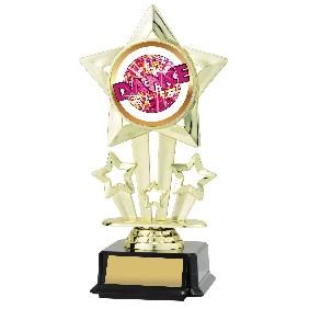 Dance Trophy DF9121 - Trophy Land