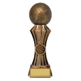 Snooker Trophy DT29B - Trophy Land