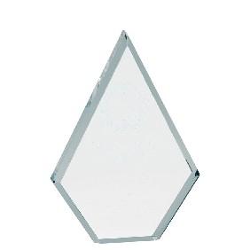 Acrylic Award EAC032 - Trophy Land