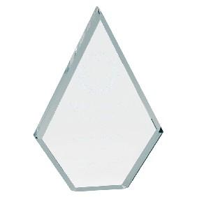 Acrylic Award EAC033 - Trophy Land