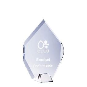 Acrylic Award EAC05A - Trophy Land