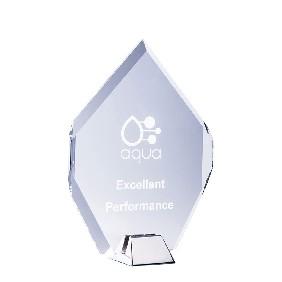 Acrylic Award EAC05B - Trophy Land