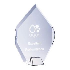 Acrylic Award EAC05C - Trophy Land
