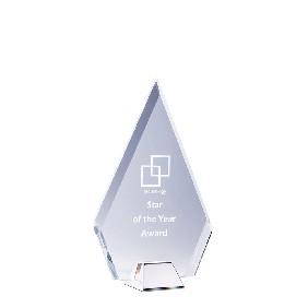 Acrylic Award EAC06A - Trophy Land