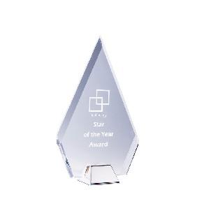 Acrylic Award EAC06B - Trophy Land