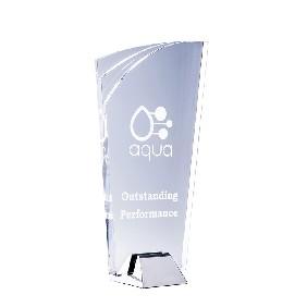 Acrylic Award EAC07B - Trophy Land