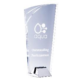 Acrylic Award EAC07C - Trophy Land