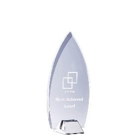 Acrylic Award EAC08A - Trophy Land