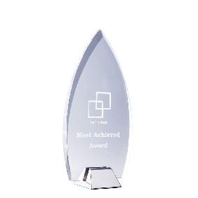 Acrylic Award EAC08B - Trophy Land