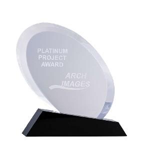 Crystal Award EBONY2 - Trophy Land