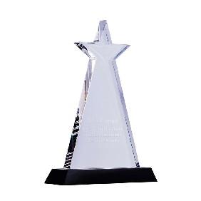 Crystal Award EBONY4 - Trophy Land