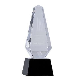 Crystal Award EBONY5 - Trophy Land