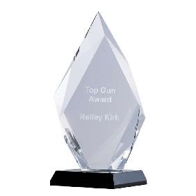 Crystal Award EBONY7 - Trophy Land
