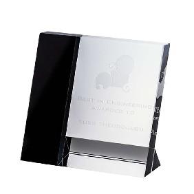 Crystal Award EBONY8 - Trophy Land