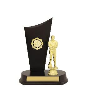 Soccer Trophy F0047 - Trophy Land