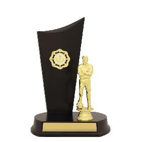 Soccer Trophy F0048 - Trophy Land