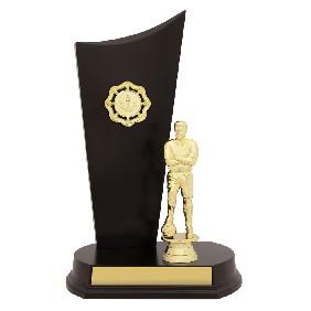 Soccer Trophy F0049 - Trophy Land