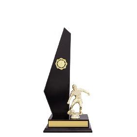 Soccer Trophy F0053 - Trophy Land