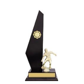 Soccer Trophy F0054 - Trophy Land