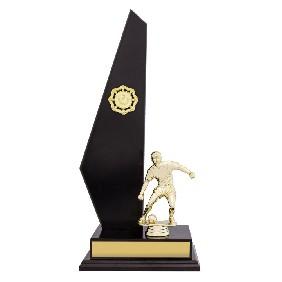 Soccer Trophy F0055 - Trophy Land