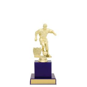 Soccer Trophy F0060 - Trophy Land