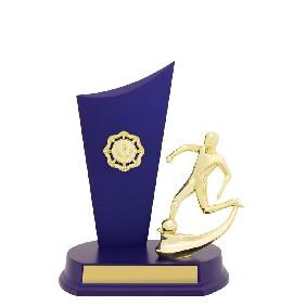 Soccer Trophy F0064 - Trophy Land