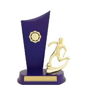 Soccer Trophy F0065 - Trophy Land