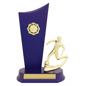 Soccer Trophy F0066 - Trophy Land