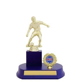 Soccer Trophy F0070 - Trophy Land